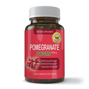 Reputed Brand Pomegranate Extract for Sale at Good Price