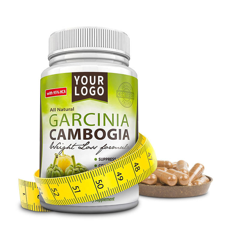 fat burner slimming pills weight loss garcinia cambogia capsules
