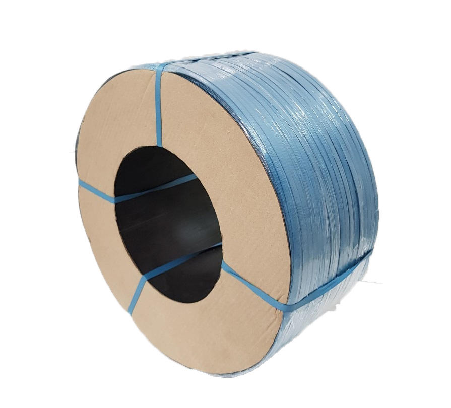 Colorful PP Packing Strapping Band-Best Price Polypropylene Strap for Automatic Machine