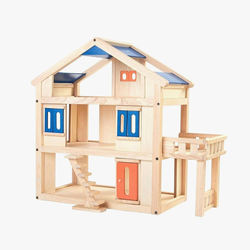 Hot Sale High Quality Durable For Girls Baby Wooden House Toy Good Market Price
