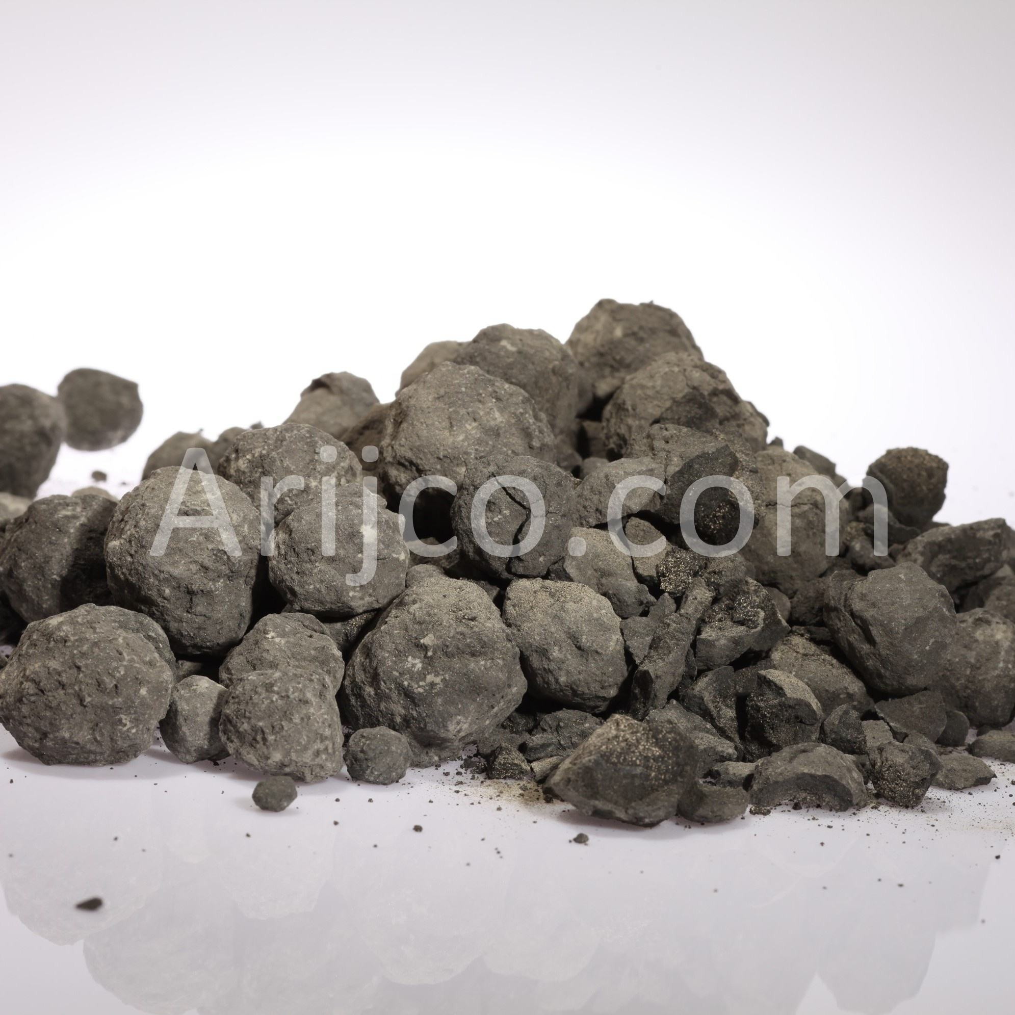 High Quality Low Alkali Cement Clinker