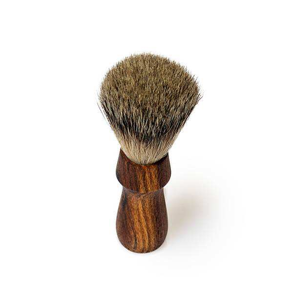 New style Hairdressing soft neck brush barber clean makeup brush