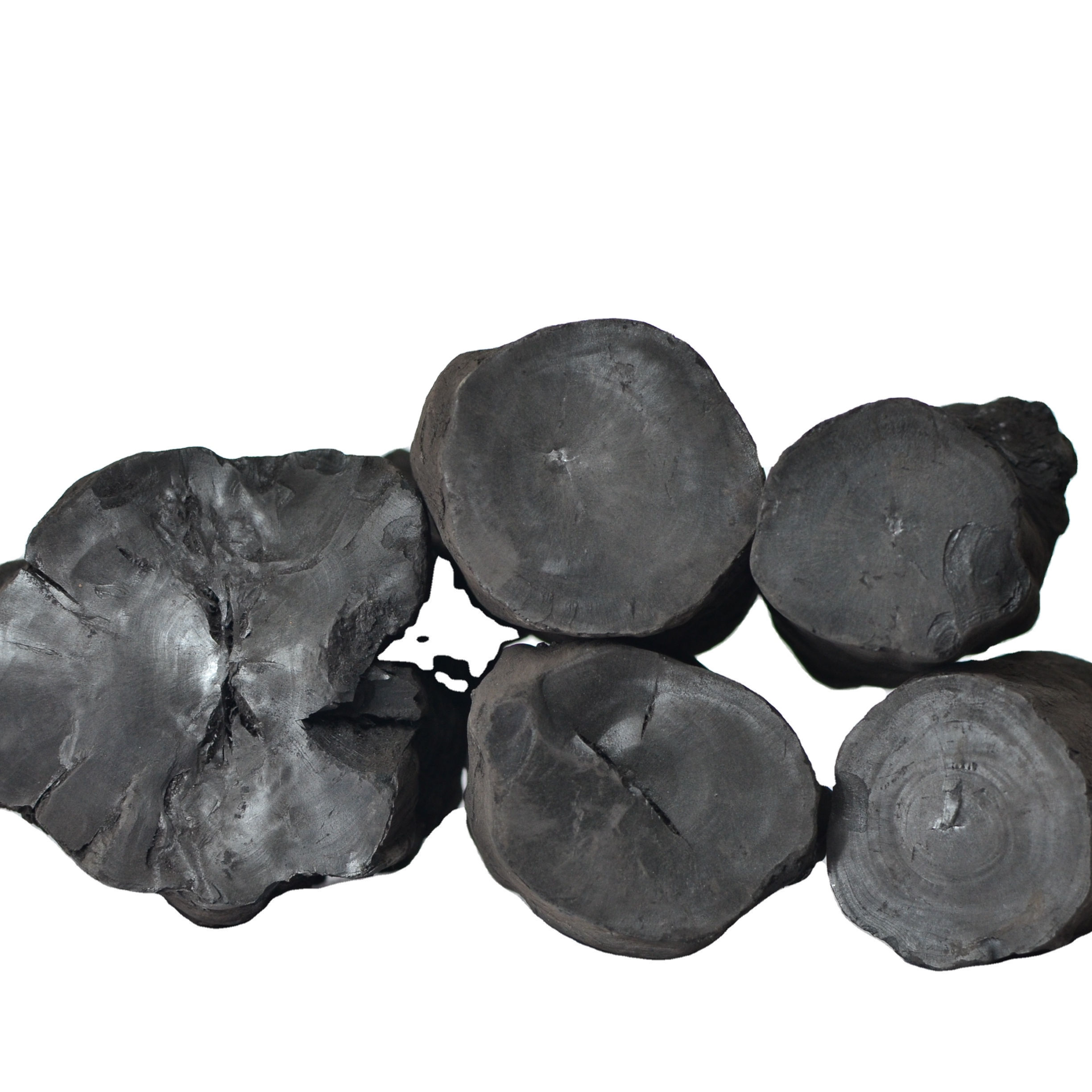 Easy Light/Long time Burning/High Heat Black Charcoal From Coffee Wood For BBQ Barbecue Grills