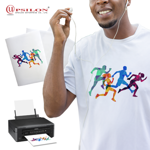 Custom Use Press Transfer Sublimation A4 Paper
