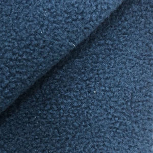 Recycle Mid Layer Use Fleece 100% Polyester Fabric