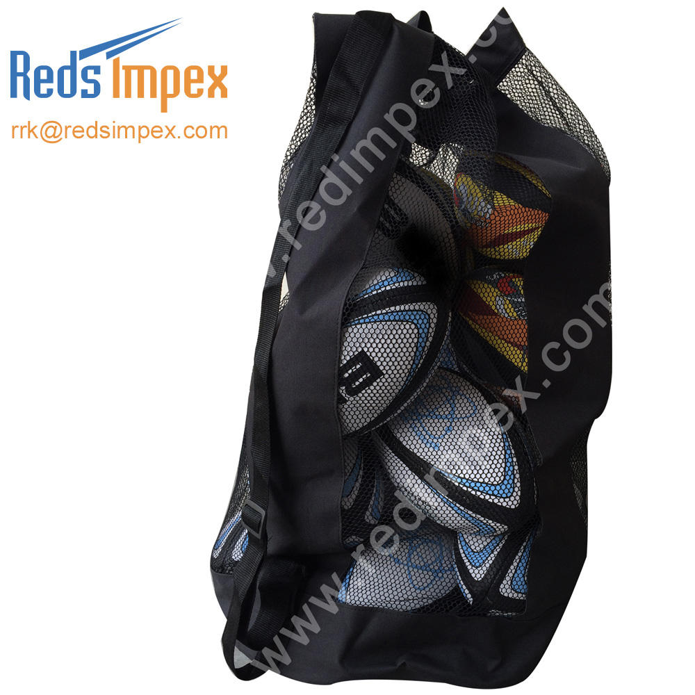 Rugby Ball Bag