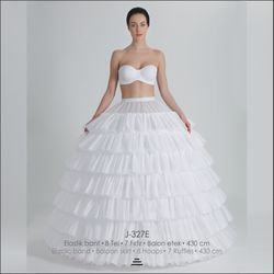 Special Wholesale Balloon Skirt For Wedding Dresses