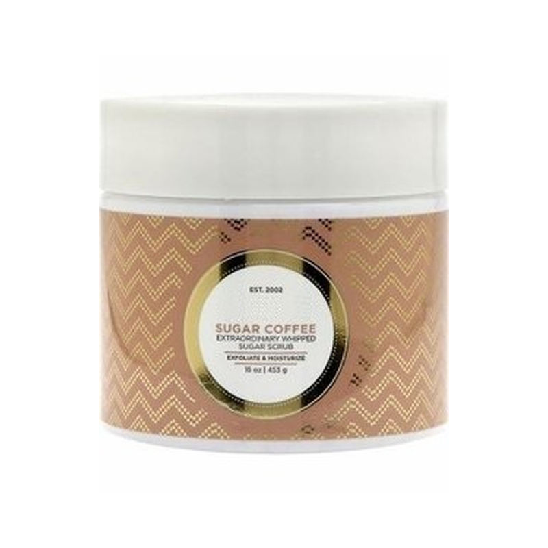 Coffee Sugar Scrub 75g