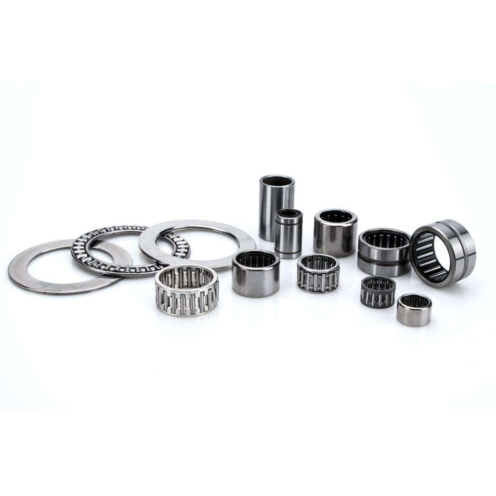 High performance needle roller bearing sizes