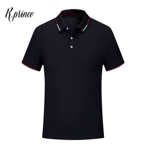 Men's Customized Best Quality Polo Shirt Sport Inspired Golf Sweat Wicking Men/Women Summer Breathable Silky Soft T-Shirt