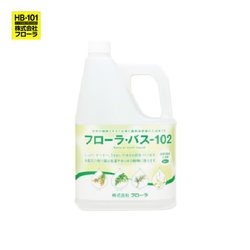 Best Liquid Bath Soap, Flora bath-102  bath oil by Flora japan