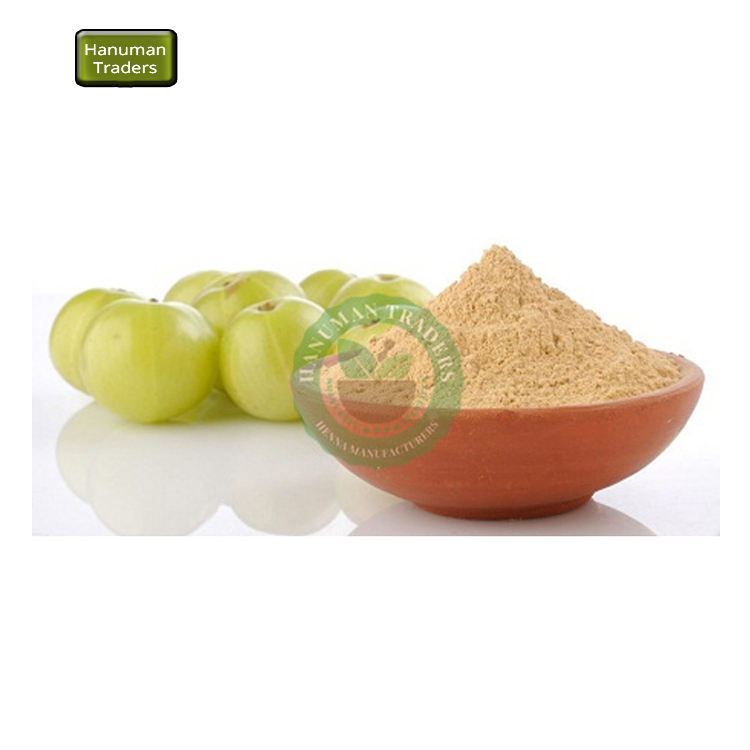 Exclusive Deal on Hair Conditioning Use Optimum Quality Amla Powder at Competitive Price