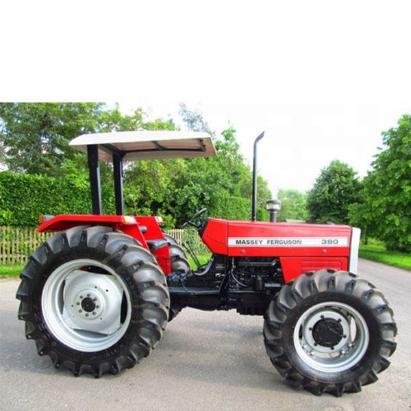MASSEY FERGUSON tractor 390 4x4 farm equipment for sale