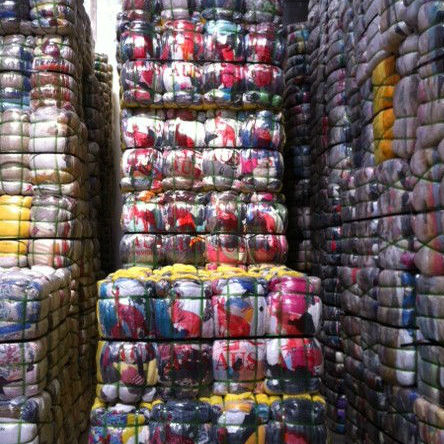 wholesale second hand clothing used clothes in bales