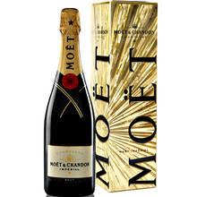 Moet & Chandon Brut Imperial Champagne 6x750ml 12.5% Wholesale