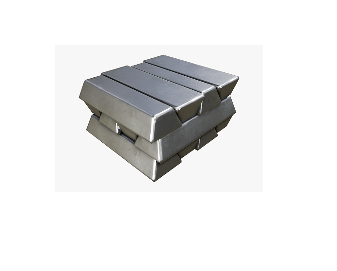 pure aluminum ingot Steel Ingot for Sale with High Quality and Competitive Price