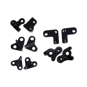 69187-03A OE TAILLAMP BULB SOCKET KITS FOR HARLEY DAVIDSON 99-20 HD EQUIPPED WITH OEM SQUAREBACK TAILLIGHT FANGSTER REF