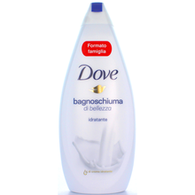DOVE SHOWER GEL MOISTURIZING CREAM 700 ML