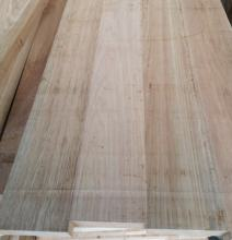 Pacific Oak S4S Boards / Dressed Timber