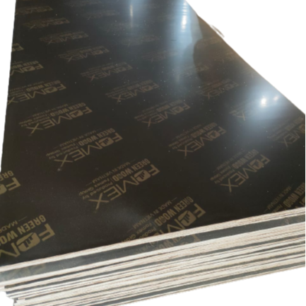 High quality competitive price film faced plywood for construction
