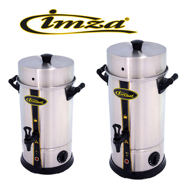 Water Boiler -Imza -Best Quality-Drinking Hot 23 liter