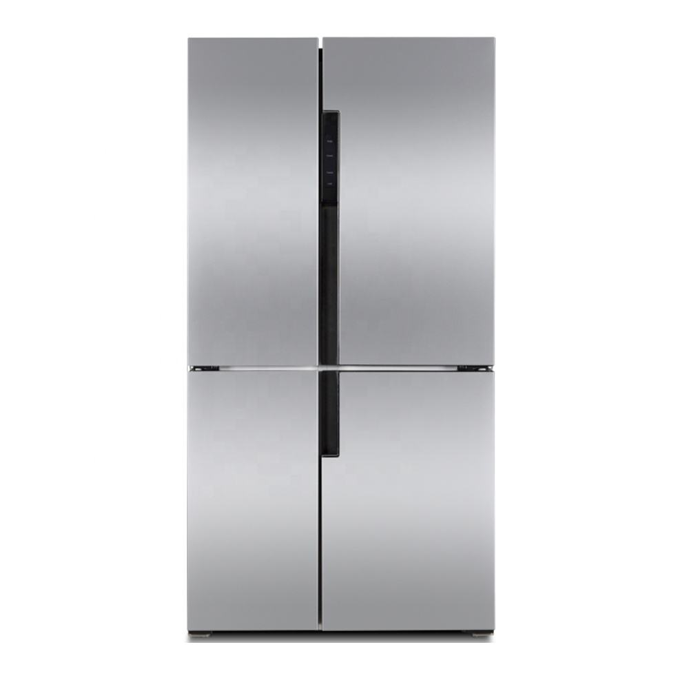 588L Hot Sale Home Kitchen Appliances Big Fridge Capacity Luxury Refrigerator 4 Doors