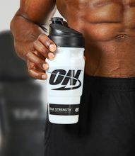 ON OPTIMUM NUTRITION SHAKER CUP