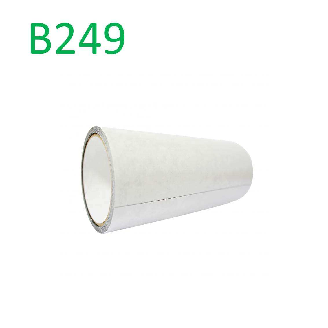 OEM Double-coated adhesive tape with Outstanding plasticizer resistance