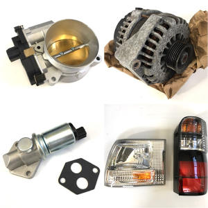 Japan Used Car Accessories Used Auto Parts For Wholesale