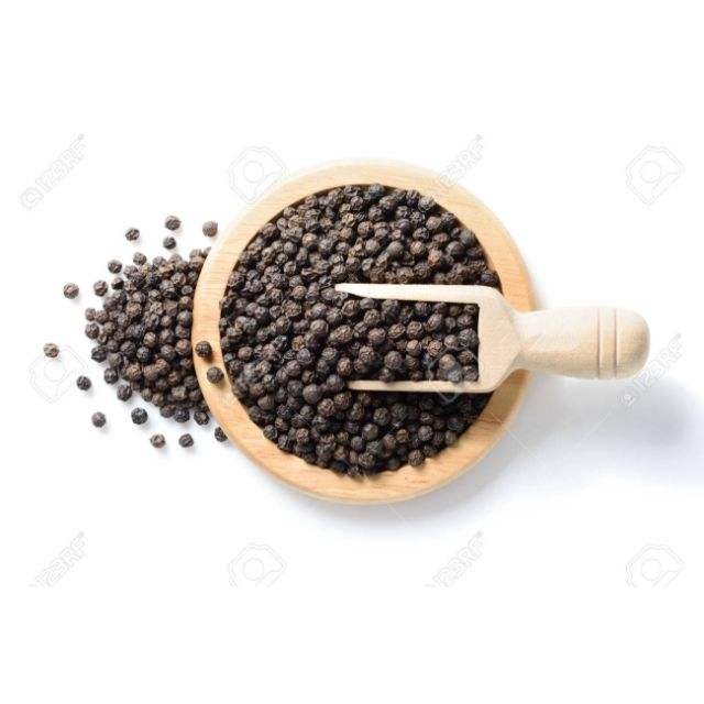 Alta Qualidade Natural Black Pepper | India | Kerala
