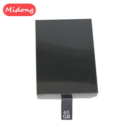 60GB Hard Drive HDD for XBOX 360 Slim Console