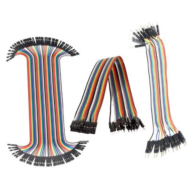 Connecting Jumper Wire Cable