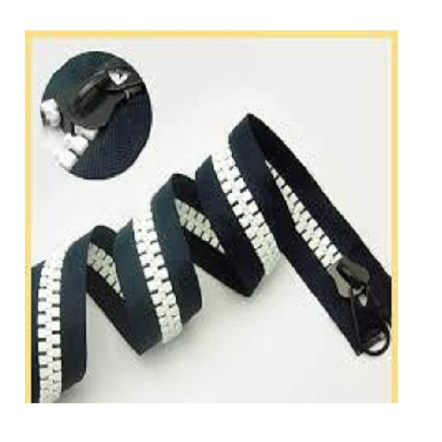 Plastic Teeth High Quality Zipper