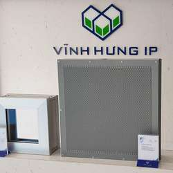 High Quality Noise Barriers for Highway Wall Railway Noise sound Wall Vietnamese Noise Barriers