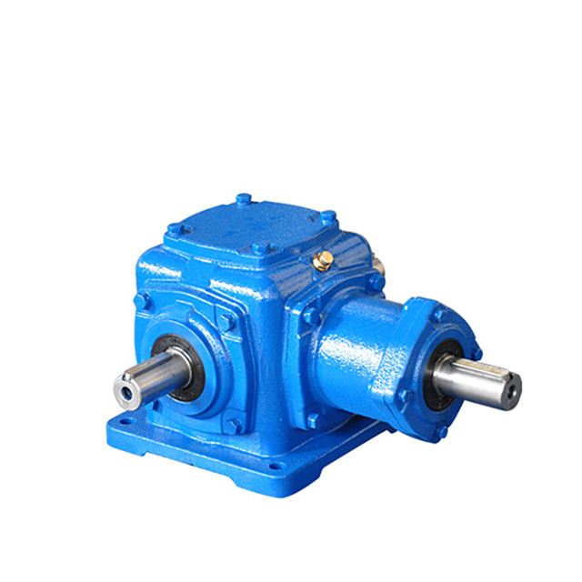 Spiral Bevel Gear Box With Professional Technical Support