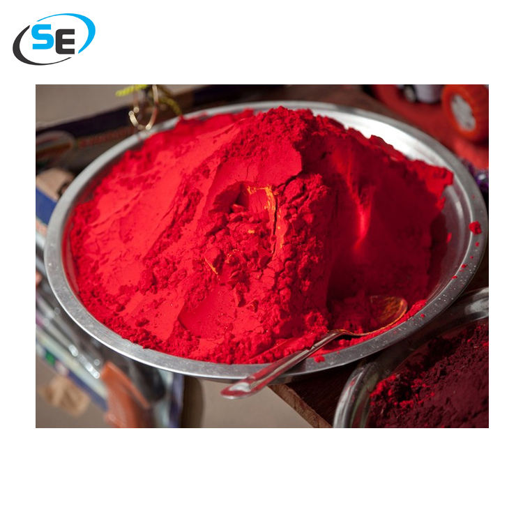 Pigment Powder Red 4 for Packaging Gravure, and Flexo Printing