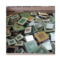 Wholesale Ceramic CPU Scraps, Ceramic Processor Scrap , Computer Scrap From Thailand
