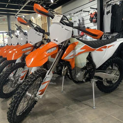 Wholesale KTMs 350 / 450 XC-F Motocross Enduro Motorcycle bike