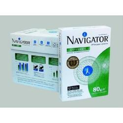 Best Quality Navigator A4 Copy Paper 80gsm