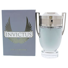 Invictus by Paco Rabanne for Men - 5.1 oz EDT Spray