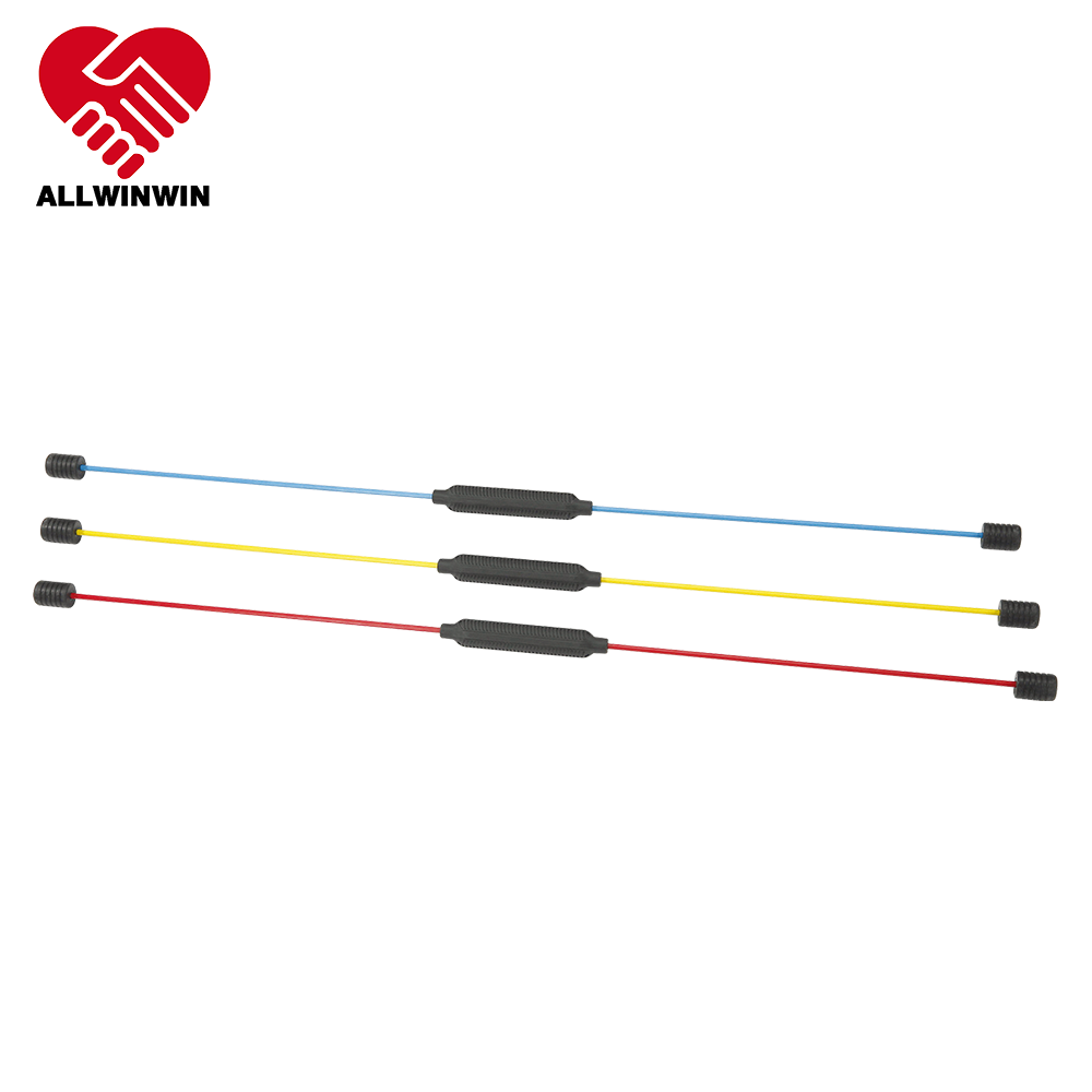 Allwinwin FXI01 Flexi Bar-Oscillerende Weerstand Oefening Revalidatie Apparatuur <span class=keywords><strong>Workout</strong></span>