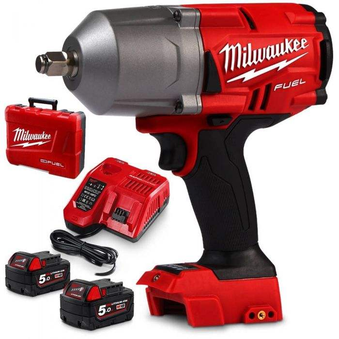 FREE SHIPPING-MILWAUKEE-M18 FUEL 1/2INCH HIGH TORQUE IMPACT WRENCH FRICTION RING KIT