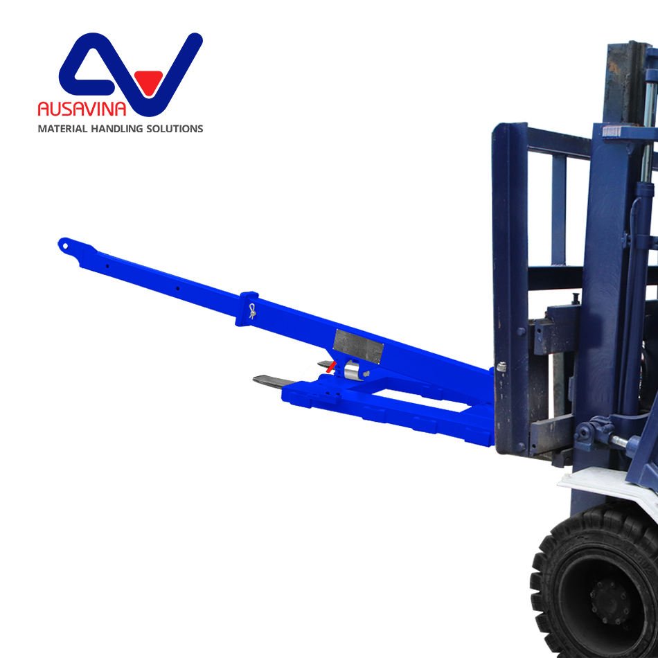 AUSAVINA Spare Parts Manual Swing ARM Forklift BOOM (AFJS25)