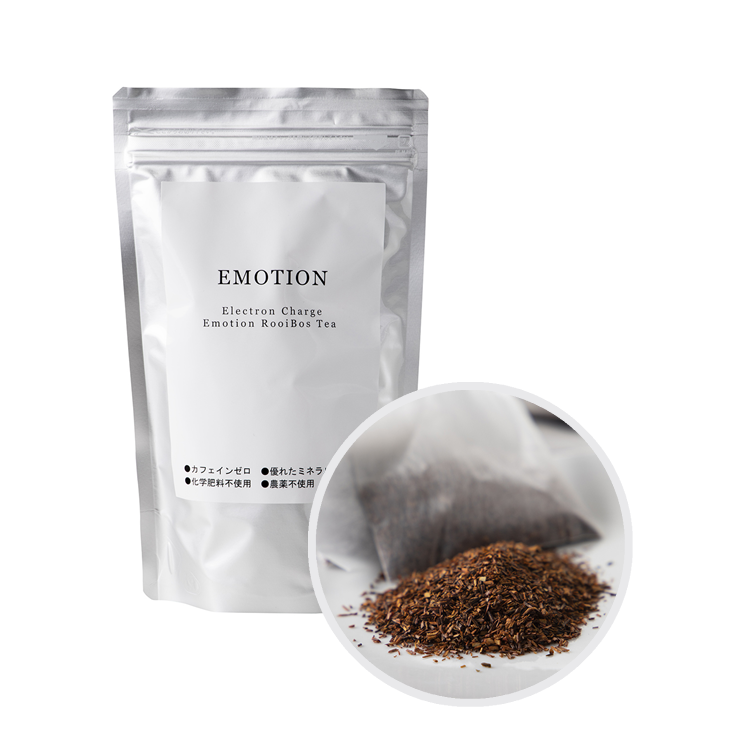 Does not contain any caffeine certified tea organic private label rooibos tea