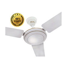 Designer Metal 3 Blades White Energy Saving Electric Ceiling Fans Supplier