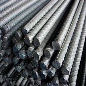 HRB500 Steel Rebars,ASTM and DIN Steel Round Bars TMT Deformed Rebars Iron Rods for Construction.