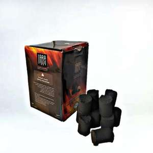 Coconut Shisha Charcoal Indonesia Best Seller
