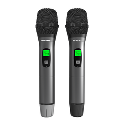 Best Microphones Name SM-1000 Smart Back Color With 1 Year Warranty From Viet Nam