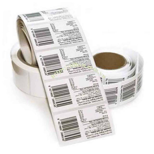 Factory direct bar-code label for all products