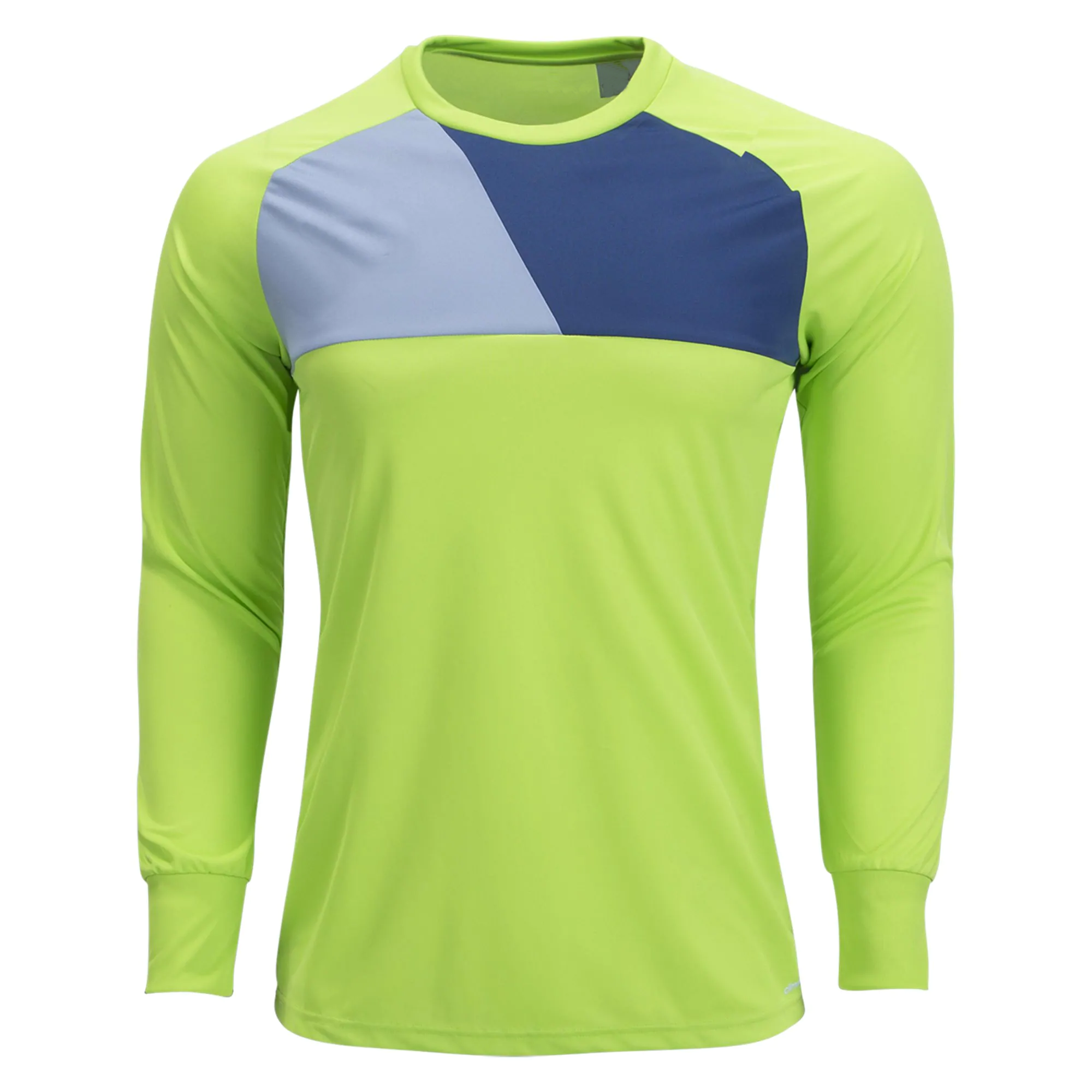 Padded Elbows Goalkeeper Jersey Soccer Wear Wholesale Prices Excellent Quality